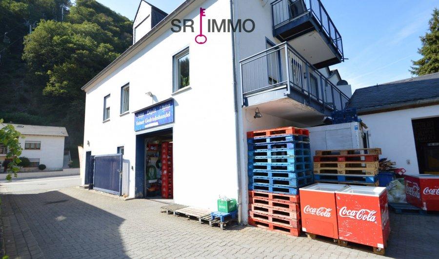 Ladenfläche zu verkaufen 5 Schlafzimmer in Vianden