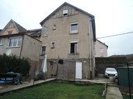Maison à vendre F4 à Nilvange - Réf. 6148947