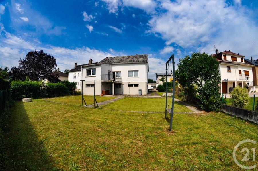 acheter maison 5 pièces 147 m² yutz photo 1