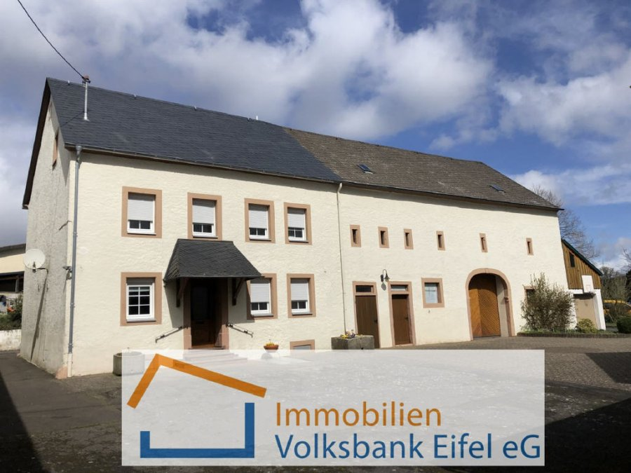 hof kaufen 5 zimmer 108 m² heidweiler foto 1