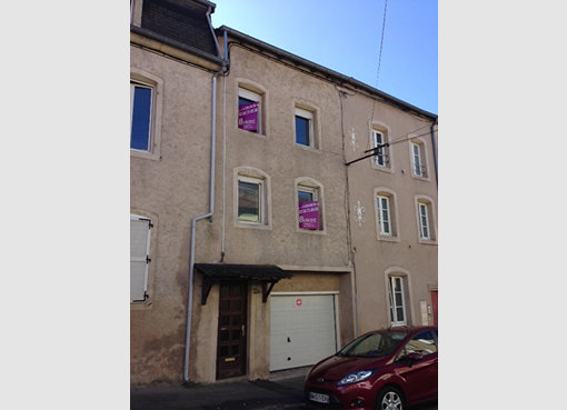 Location appartement f1 boulay moselle moselle r f for Appartement boulay
