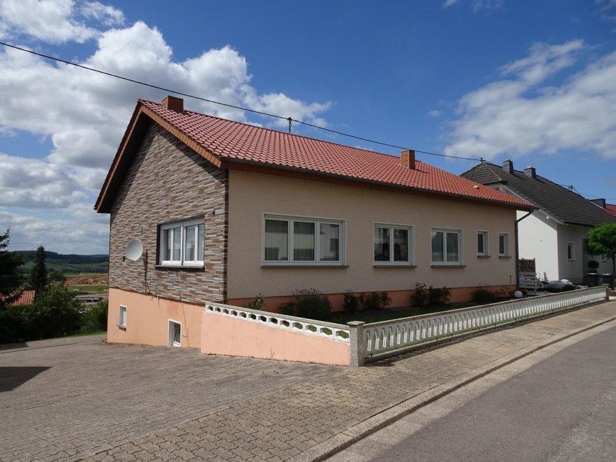 haus kaufen 10 zimmer 220 m² perl foto 2