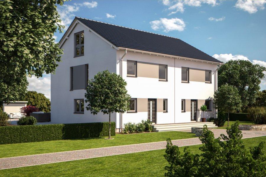acheter maison jumelée 3 chambres 148 m² bridel photo 1