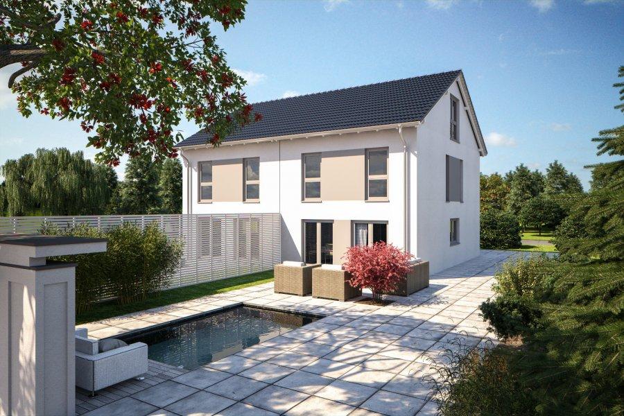 acheter maison jumelée 3 chambres 148 m² bridel photo 2
