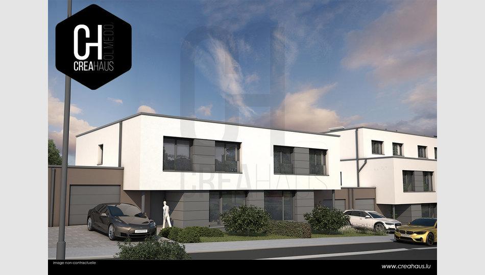 Housing project for sale in Goetzingen - Ref. 6674003