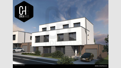 Housing project for sale in Goetzingen - Ref. 6674003