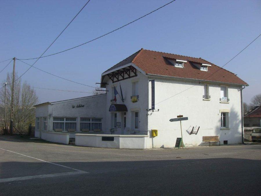 Immeuble de rapport à vendre F6 à Vilosnes haraumont
