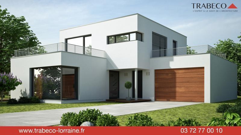 Maison à vendre F6 à Herserange