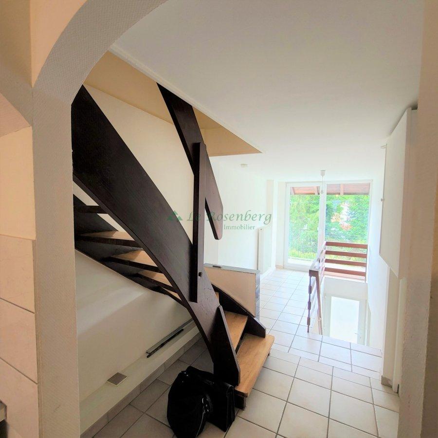 Appartement à vendre F4 à Buschwiller