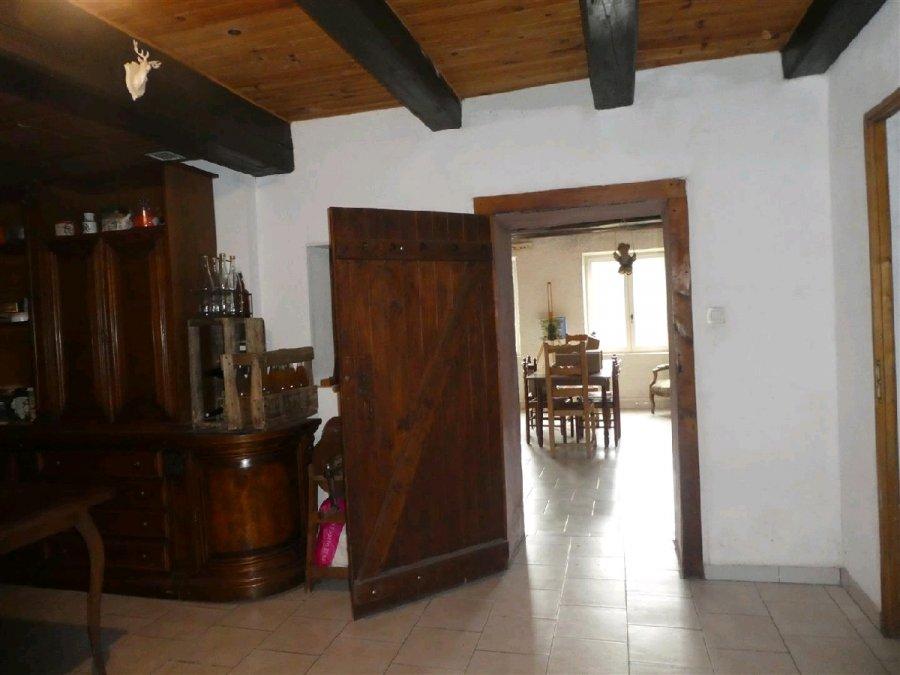 acheter maison 7 pièces 0 m² raon-l'étape photo 5