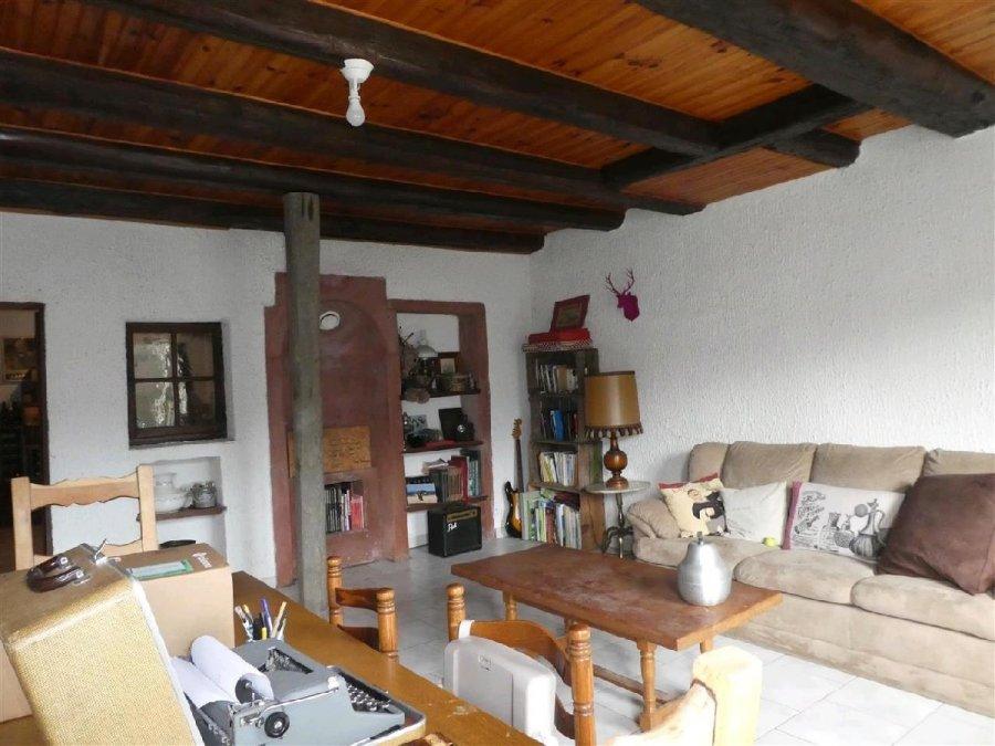 acheter maison 7 pièces 0 m² raon-l'étape photo 1