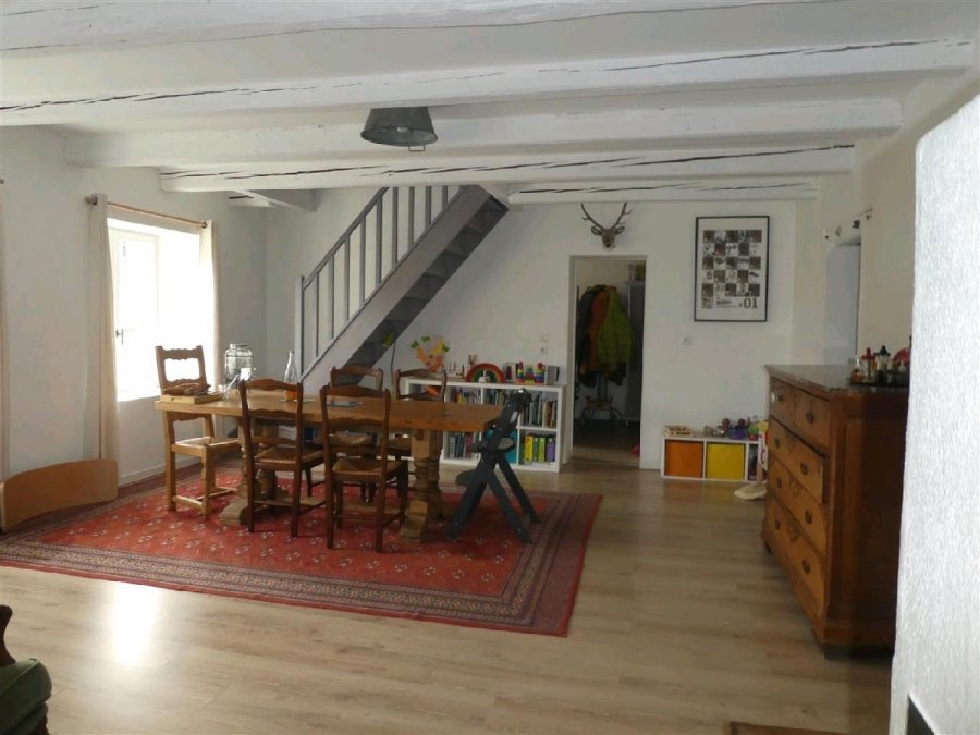 acheter maison 7 pièces 0 m² raon-l'étape photo 7