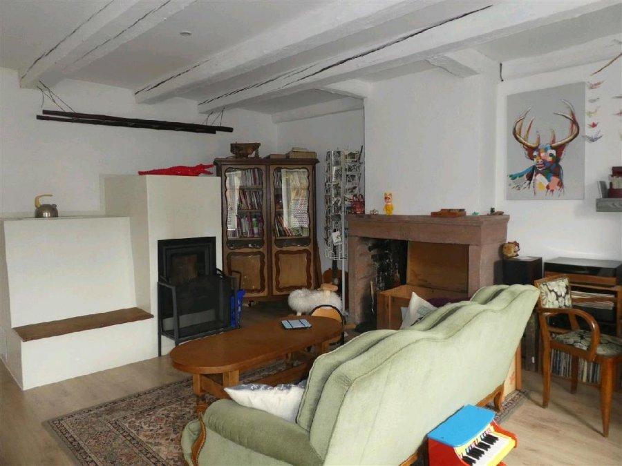 acheter maison 7 pièces 0 m² raon-l'étape photo 6