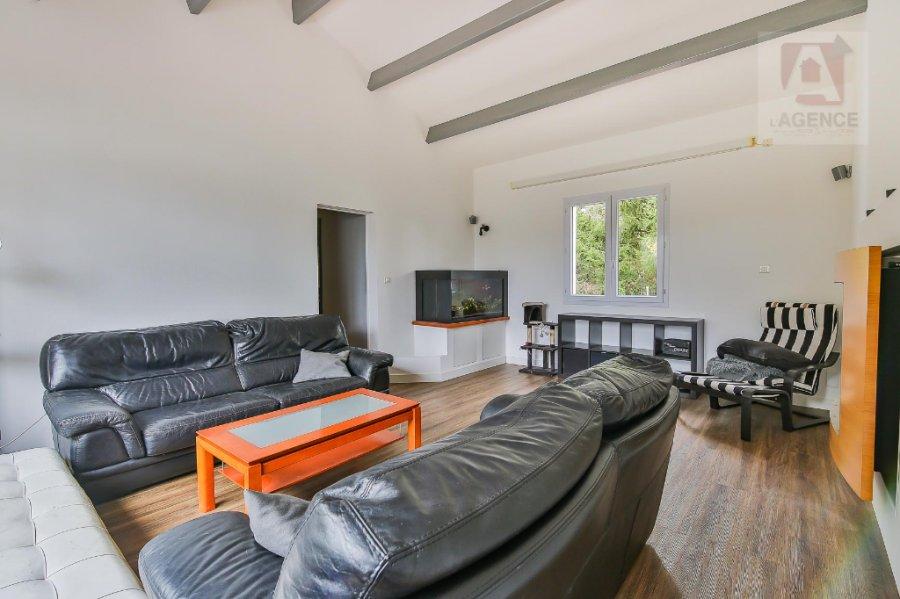 acheter maison 5 pièces 159.94 m² saint-hilaire-de-riez photo 4