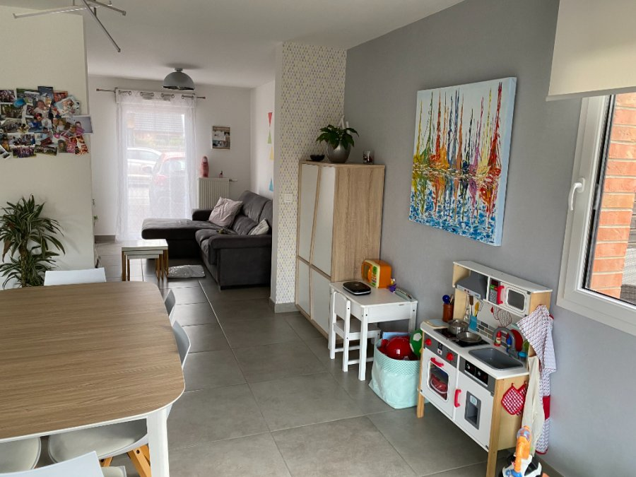 acheter maison 4 pièces 85 m² fleurbaix photo 2