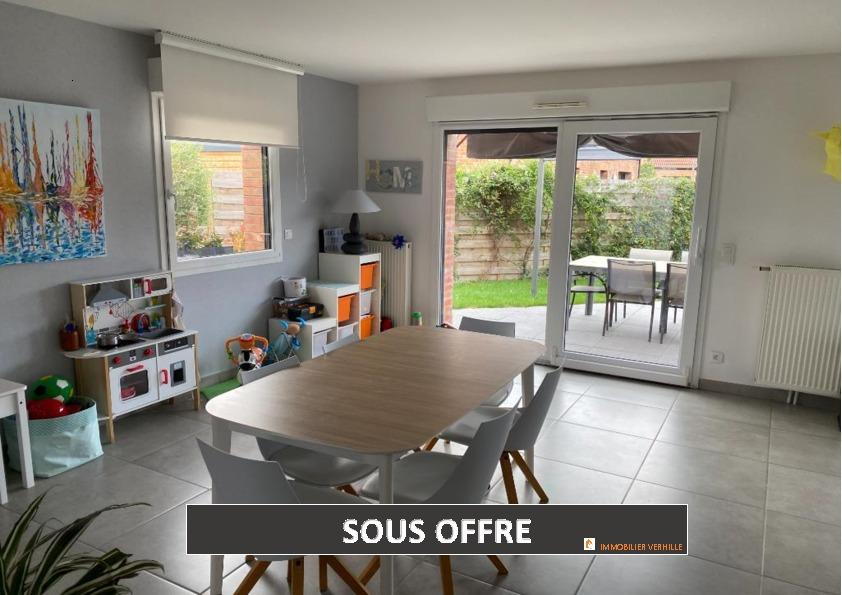 acheter maison 4 pièces 85 m² fleurbaix photo 1