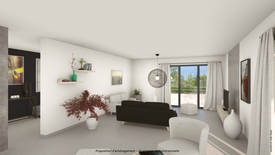 acheter maison individuelle 3 chambres 211 m² eppeldorf photo 3