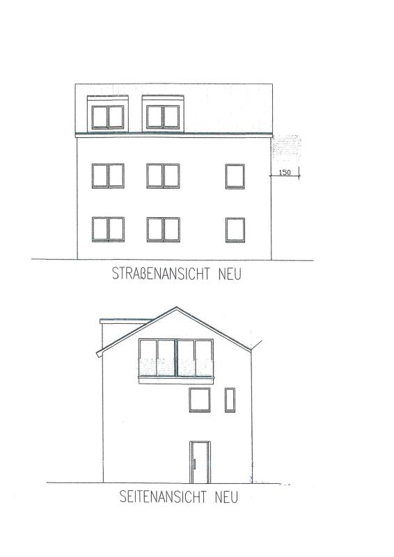 maisonette kaufen 4 zimmer 128 m² schweich foto 2