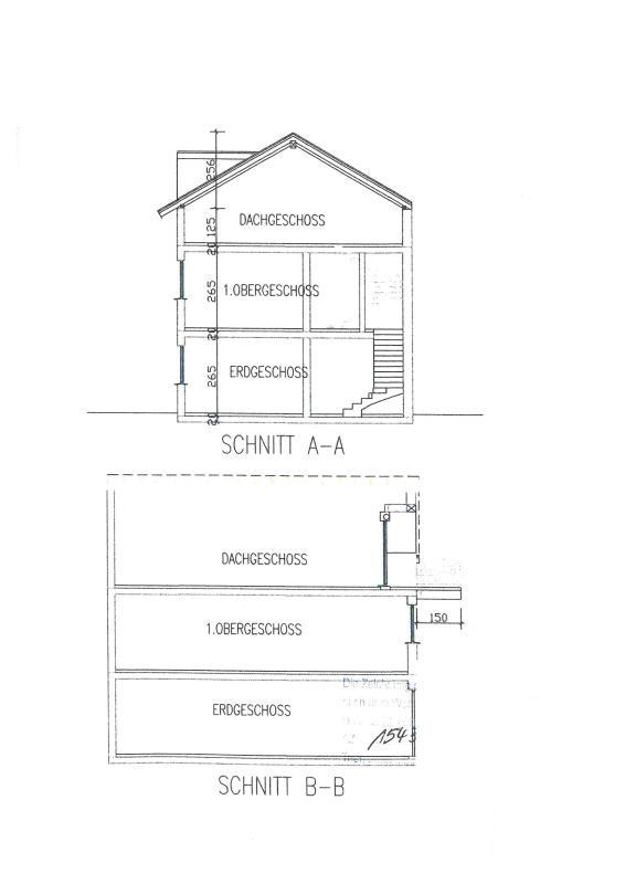 maisonette kaufen 4 zimmer 128 m² schweich foto 3