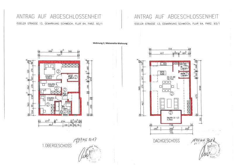maisonette kaufen 4 zimmer 128 m² schweich foto 1