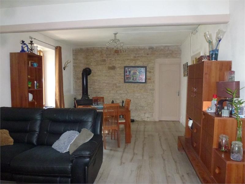acheter maison mitoyenne 7 pièces 130 m² charmes photo 3