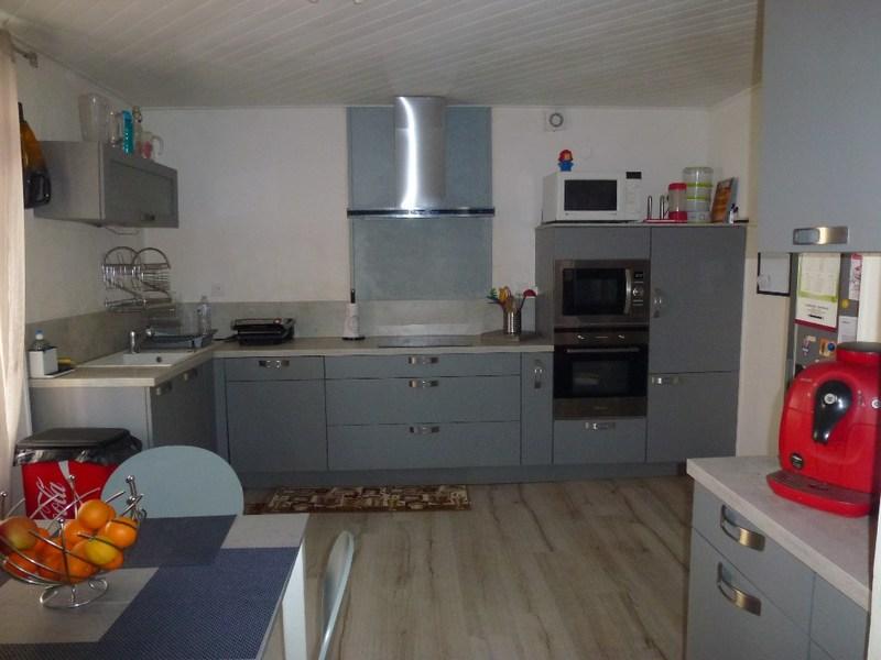 acheter maison mitoyenne 7 pièces 130 m² charmes photo 4