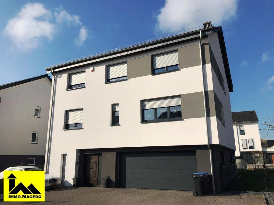 detached house for buy 5 bedrooms 330 m² mertzig photo 1