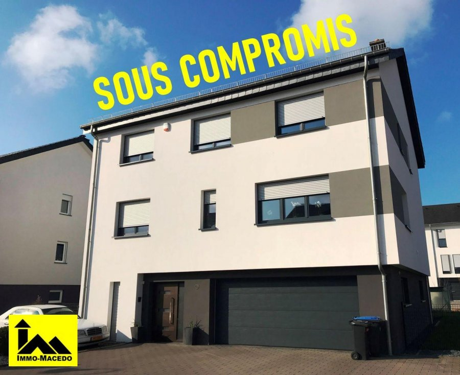 acheter maison 5 chambres 330 m² mertzig photo 1