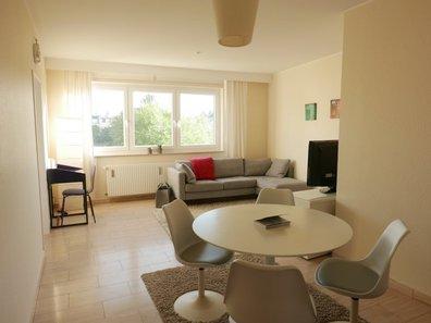 Appartement à louer 1 Chambre à Luxembourg-Limpertsberg - Réf. 5069139