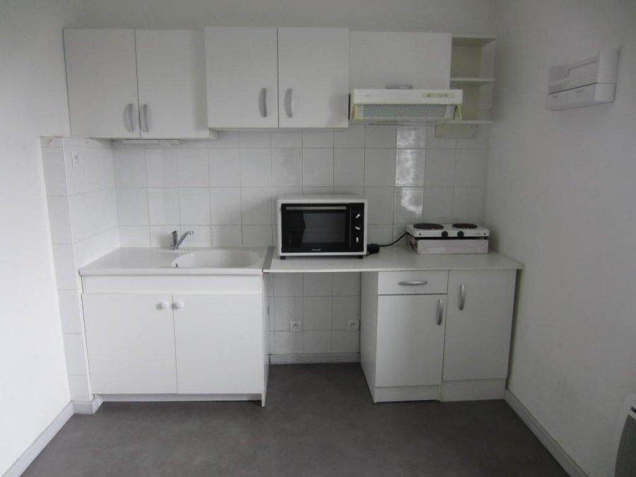 Appartement à louer F2 à Terville