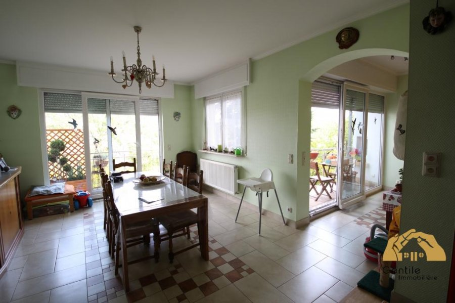 terraced for buy 8 bedrooms 300 m² differdange photo 1