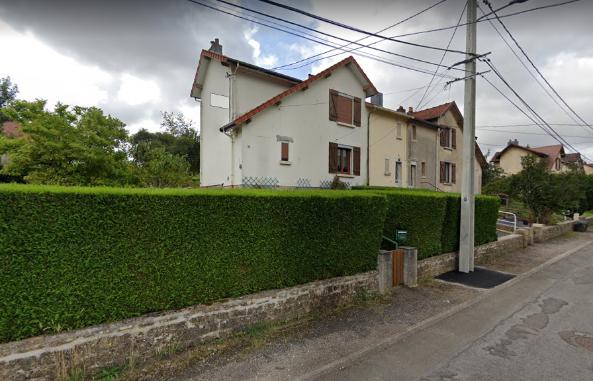 Maison jumelée à vendre F4 à Mercy-le-Bas
