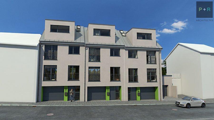 acheter maison mitoyenne 4 chambres 154 m² luxembourg photo 1