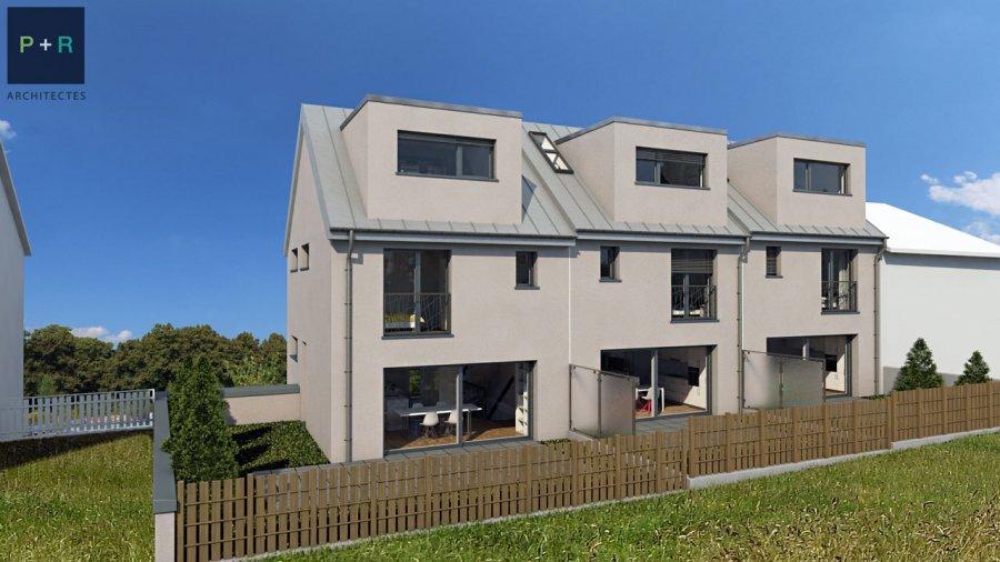 acheter maison mitoyenne 4 chambres 154 m² luxembourg photo 2