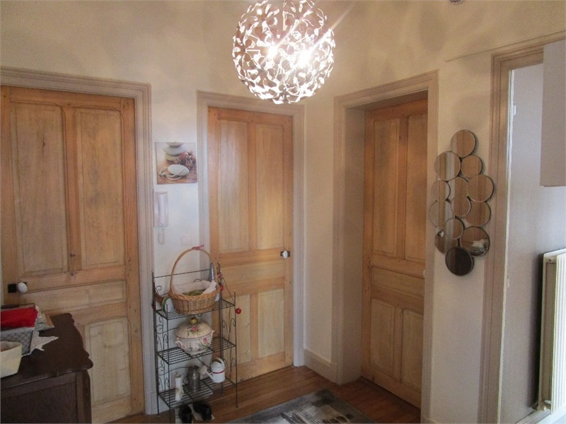 acheter appartement 4 pièces 70 m² lunéville photo 7