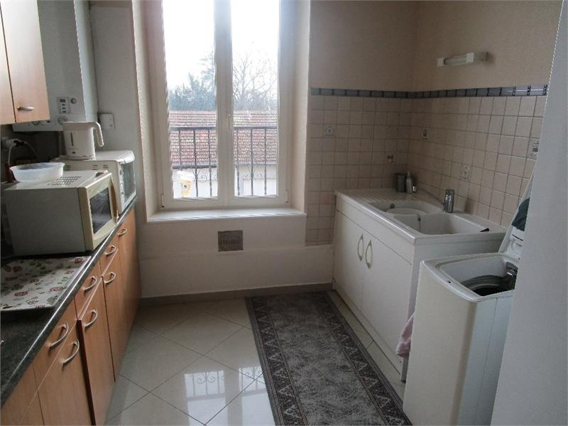 acheter appartement 4 pièces 70 m² lunéville photo 2
