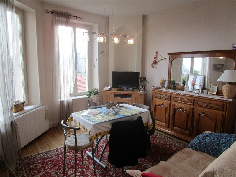 acheter appartement 4 pièces 70 m² lunéville photo 3