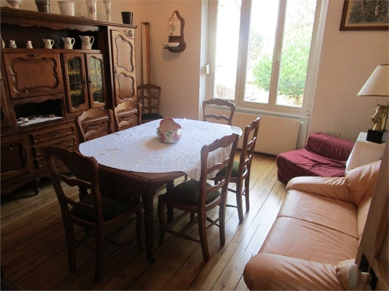 acheter appartement 4 pièces 70 m² lunéville photo 4
