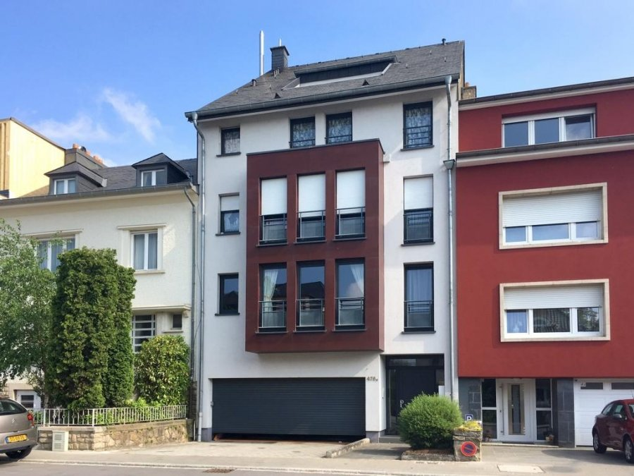 louer appartement 2 chambres 97.5 m² luxembourg photo 1