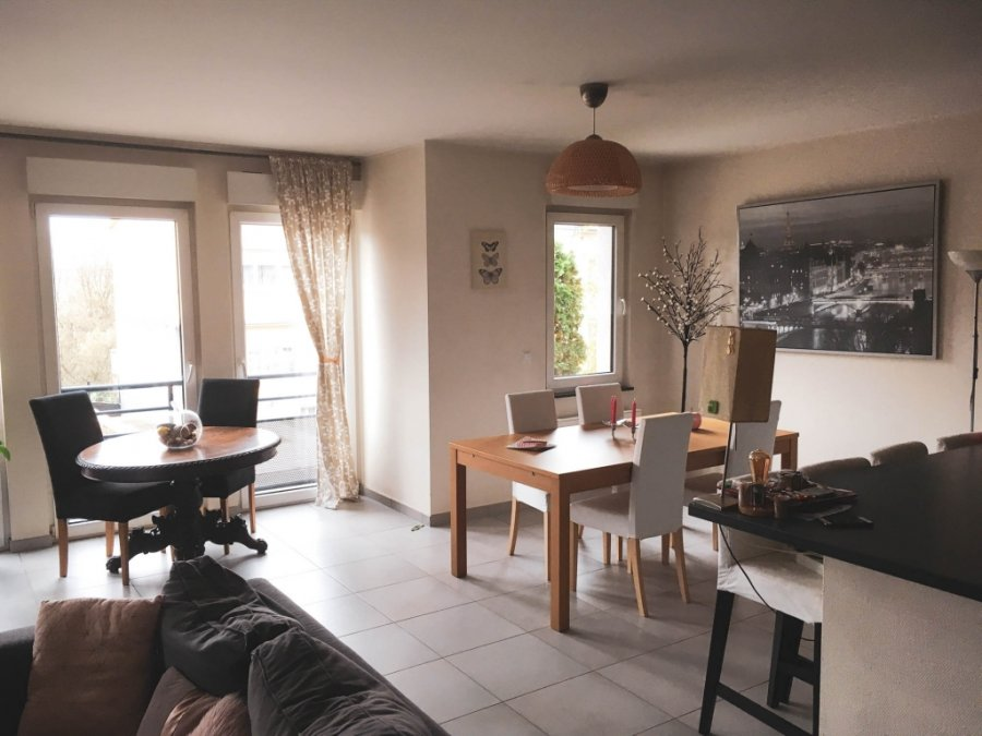 louer appartement 2 chambres 97.5 m² luxembourg photo 3