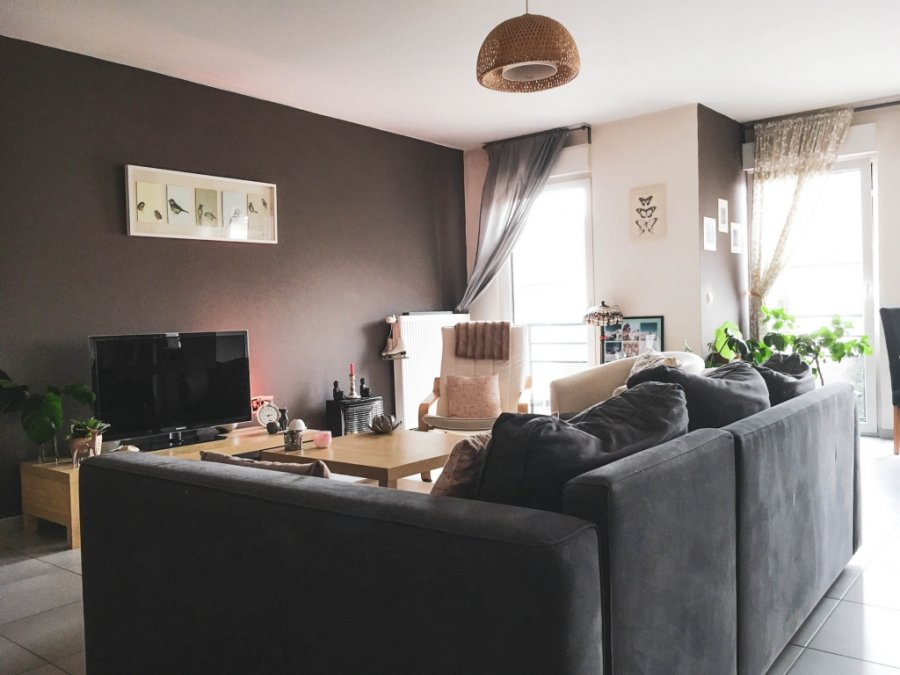 louer appartement 2 chambres 97.5 m² luxembourg photo 2