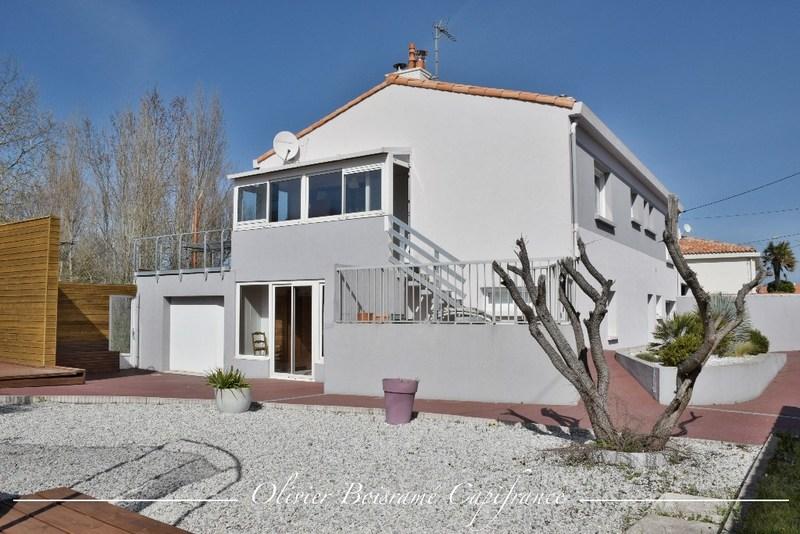 acheter maison 8 pièces 196 m² les sables-d'olonne photo 1