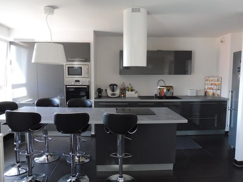Appartement à vendre F4 à AmnÉville
