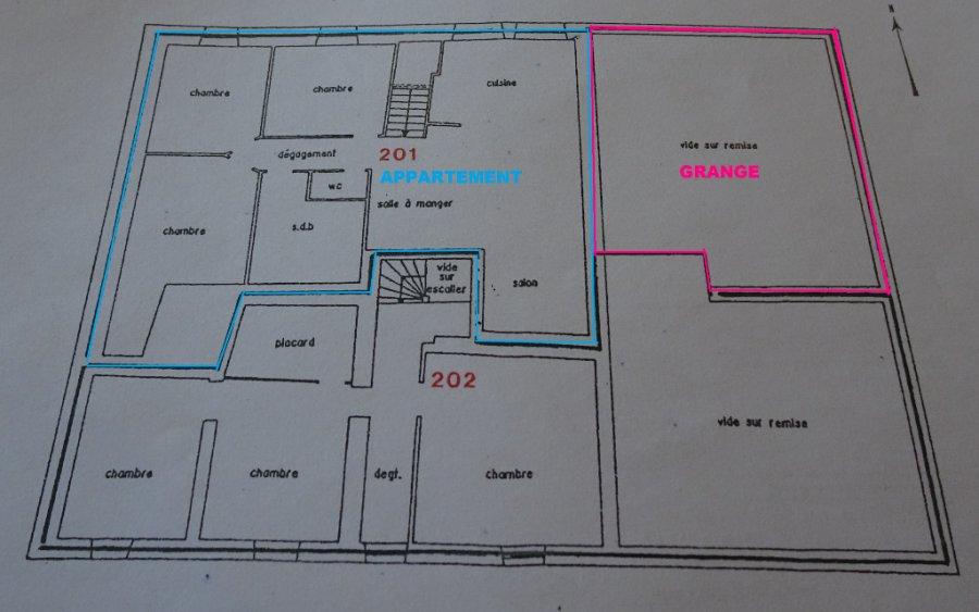 acheter maison 6 pièces 120 m² dalstein photo 5