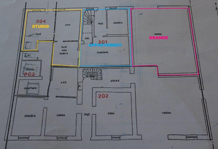 acheter maison 6 pièces 120 m² dalstein photo 4