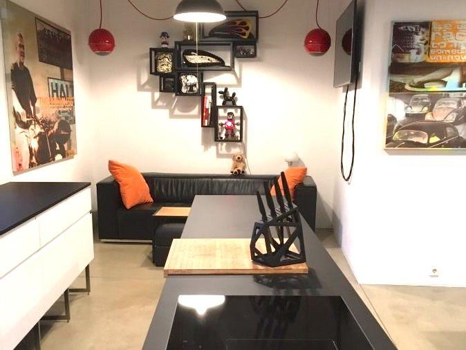 acheter loft 2 chambres 82 m² luxembourg photo 1