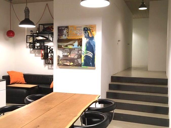 acheter loft 2 chambres 82 m² luxembourg photo 3