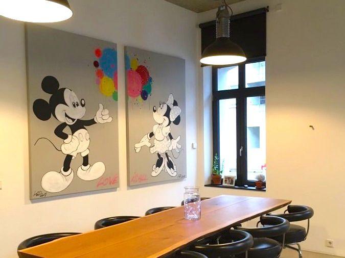 acheter loft 2 chambres 82 m² luxembourg photo 5