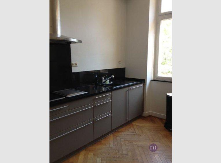 Bureau à louer à Luxembourg-Centre ville - Réf. 6446163