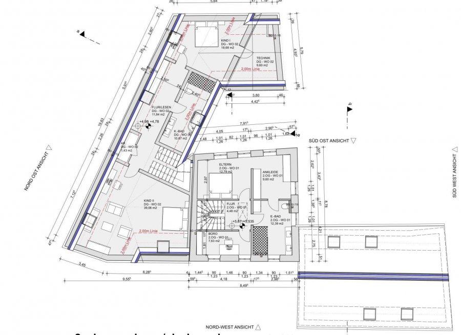 Appartement à vendre 7 chambres à Rosport